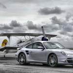 Ramatuelle sport car hire